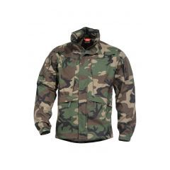 PENTAGON - jacket TIFON WOODLAND
